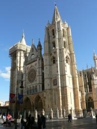 2012-Spanien-Leonkatedral